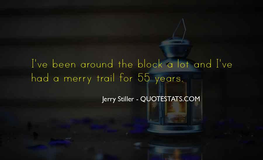 Jerry Stiller Quotes #827809