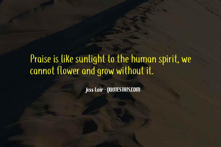 Jess Lair Quotes #145686