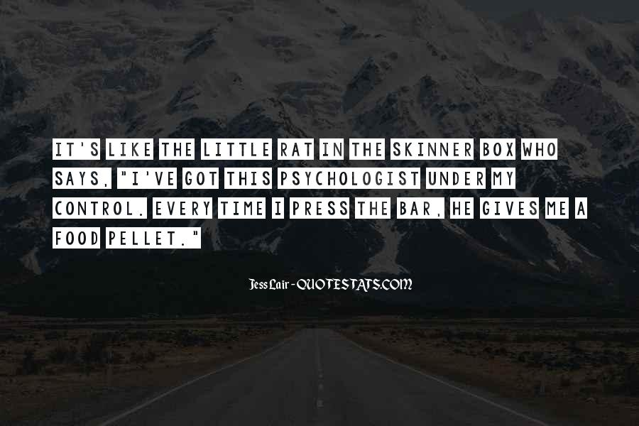 Jess Lair Quotes #1826323