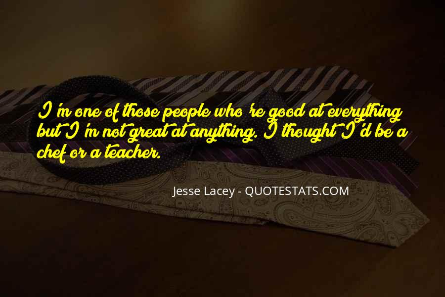 Jesse Lacey Quotes #799093