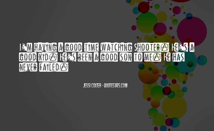 Jessi Colter Quotes #1653130