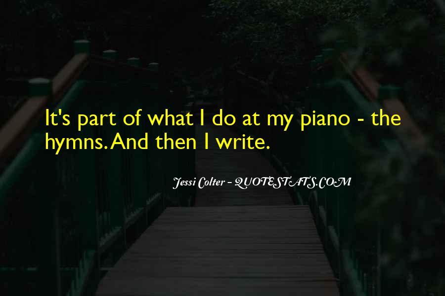 Jessi Colter Quotes #423371