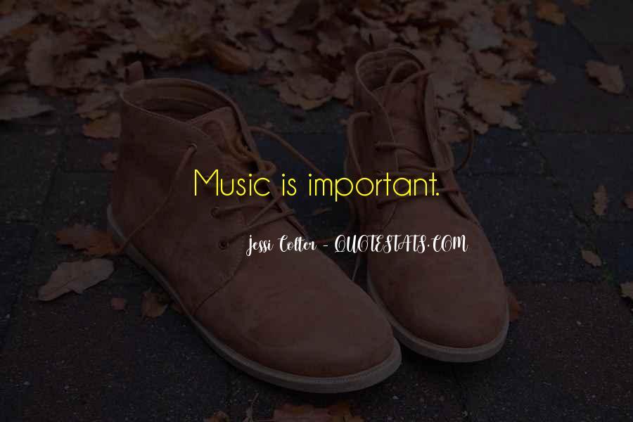 Jessi Colter Quotes #469925