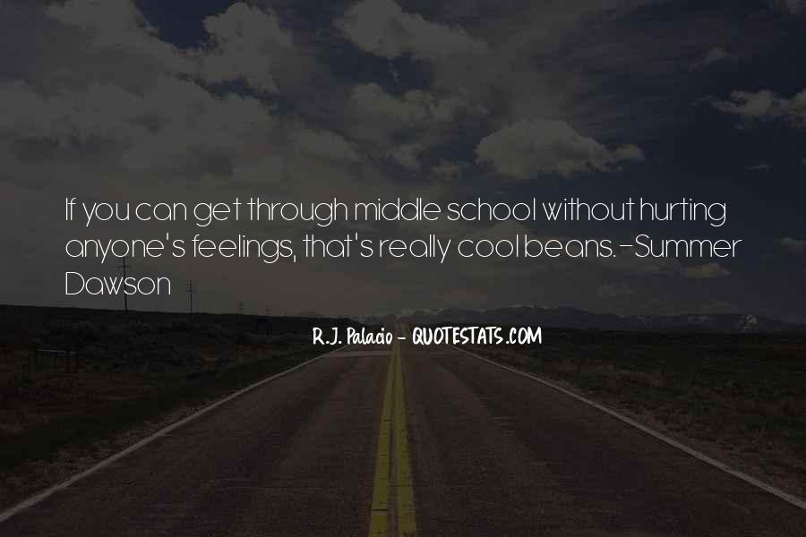 Jessica De Gouw Quotes #720523