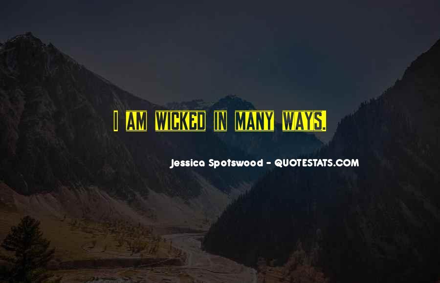 Jessica Spotswood Quotes #1086734