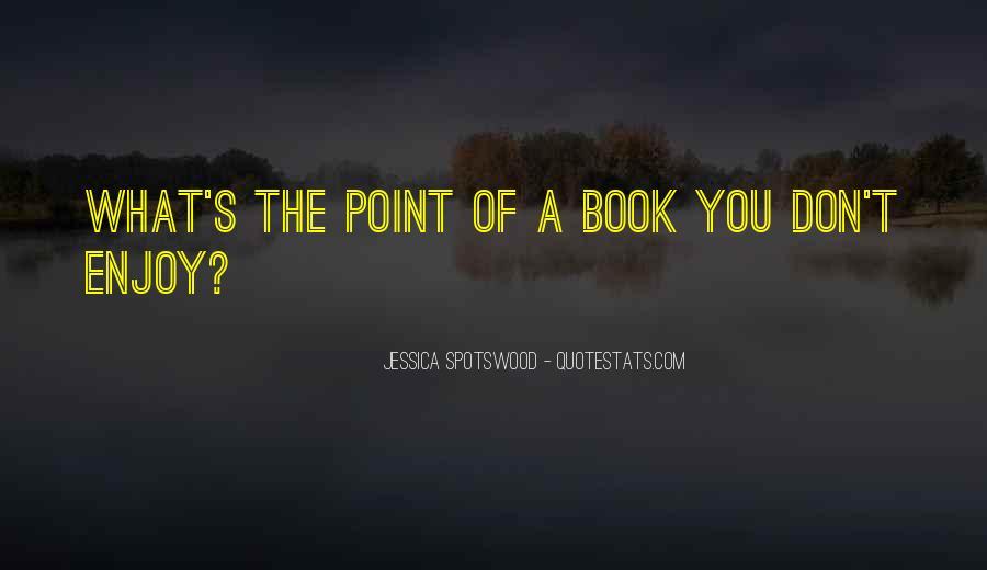 Jessica Spotswood Quotes #1353486