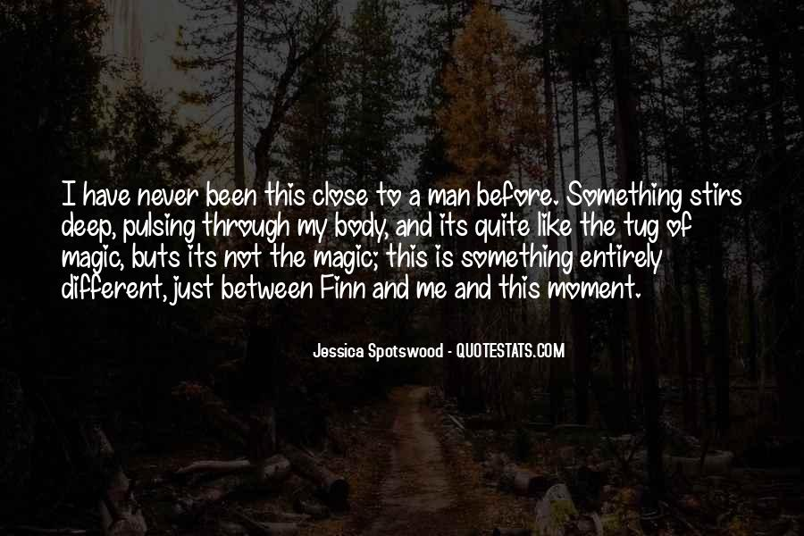 Jessica Spotswood Quotes #1356575