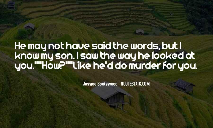Jessica Spotswood Quotes #1358017