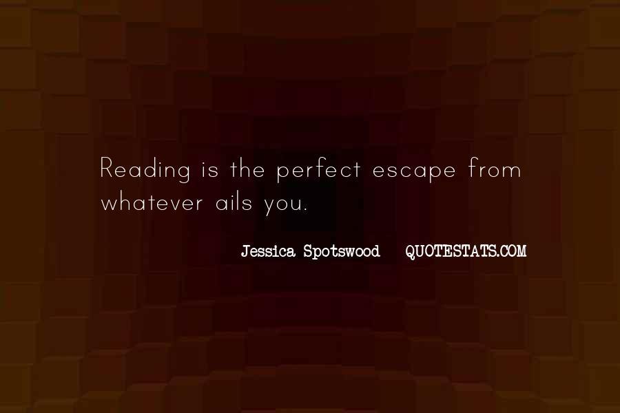 Jessica Spotswood Quotes #1460653
