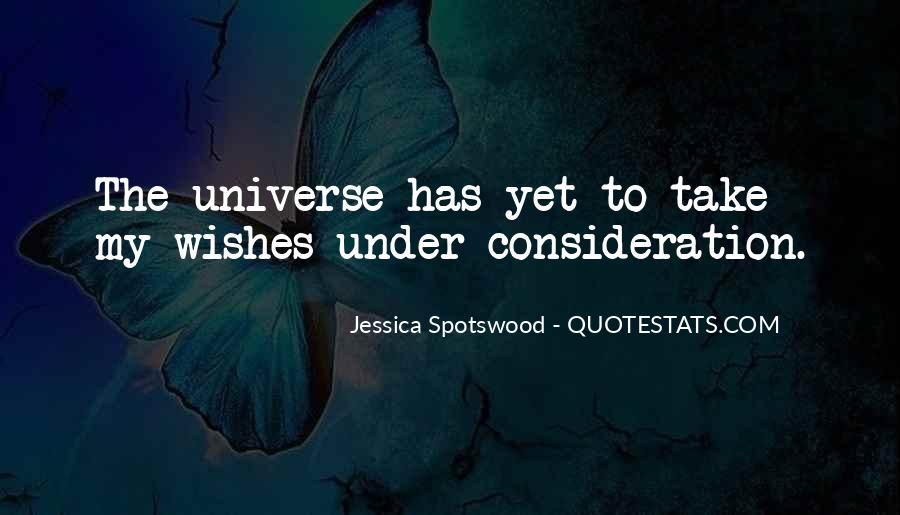 Jessica Spotswood Quotes #1535195