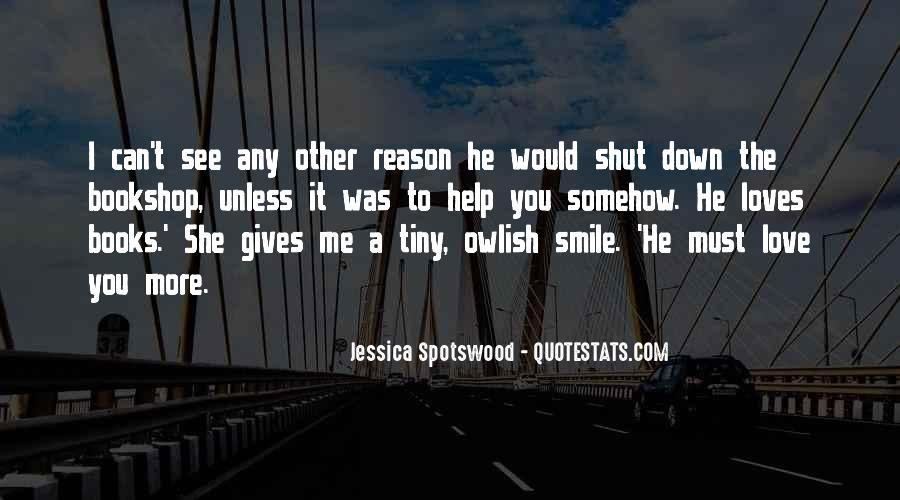 Jessica Spotswood Quotes #1845133