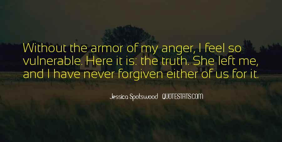 Jessica Spotswood Quotes #369504