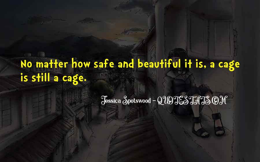 Jessica Spotswood Quotes #512582