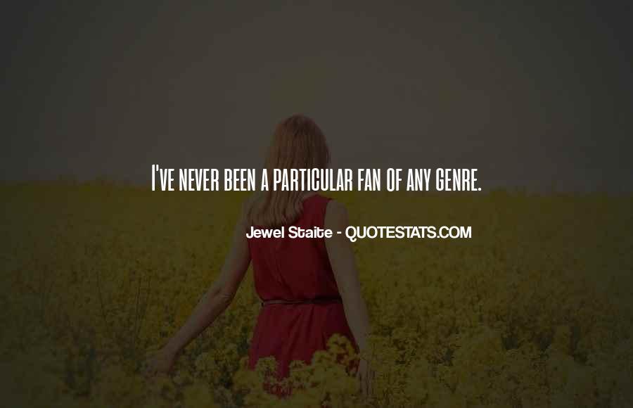 Jewel Staite Quotes #1286467