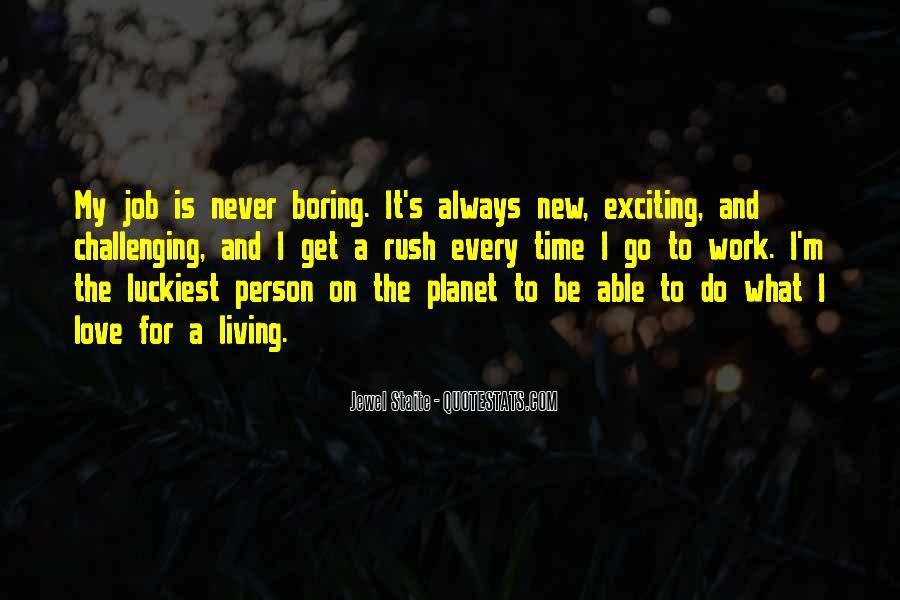 Jewel Staite Quotes #75814