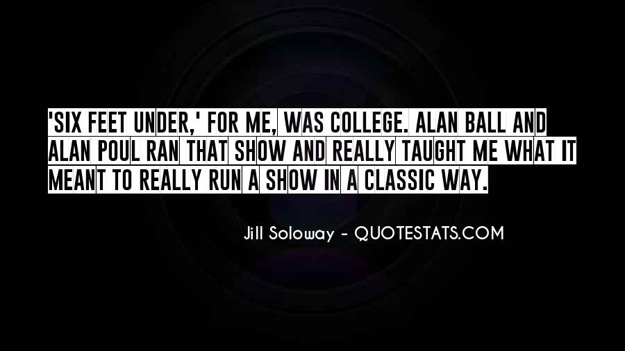 Jill Soloway Quotes #110143