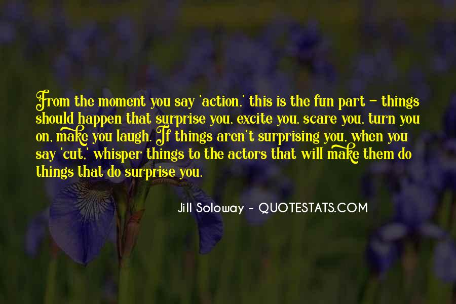 Jill Soloway Quotes #1480210