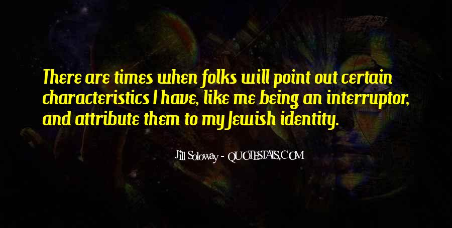 Jill Soloway Quotes #207860