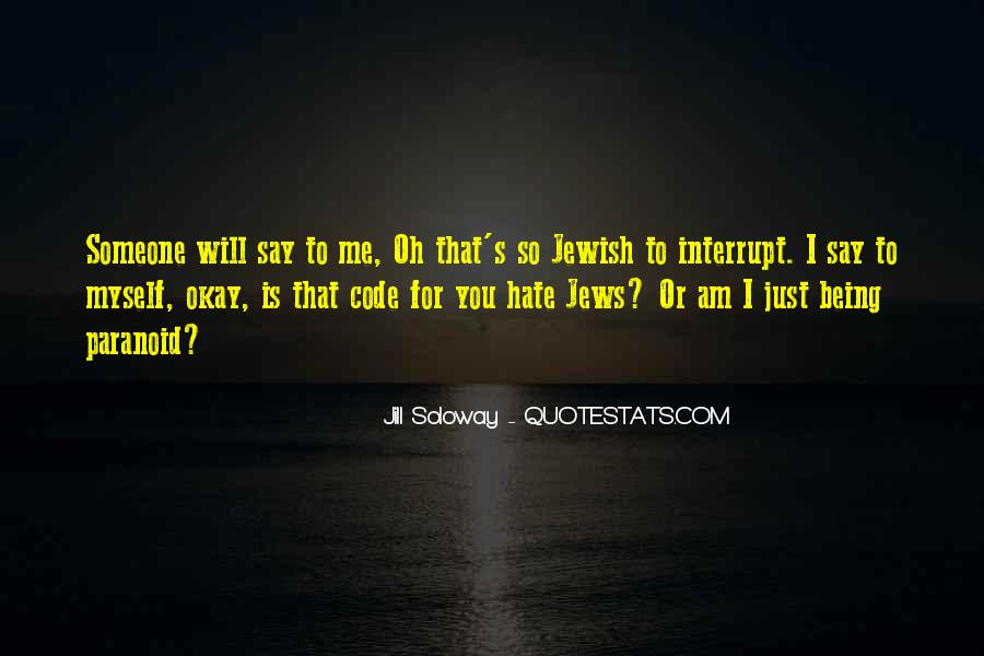 Jill Soloway Quotes #37766