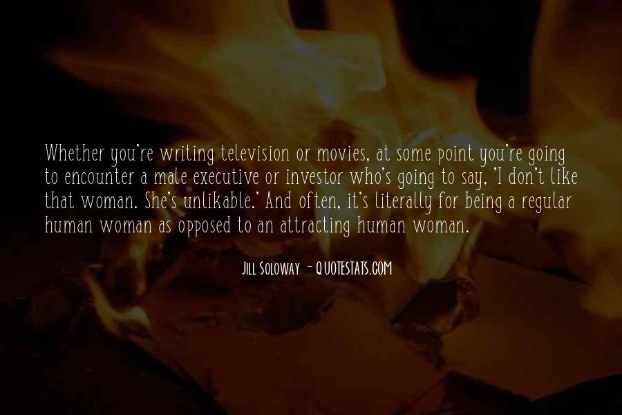 Jill Soloway Quotes #429303