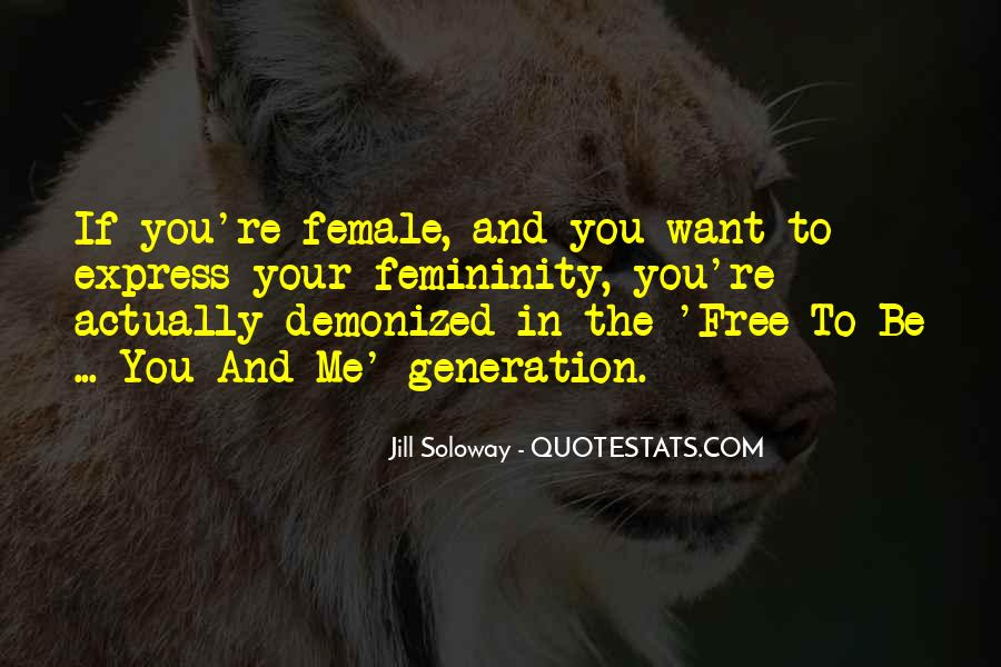 Jill Soloway Quotes #504312