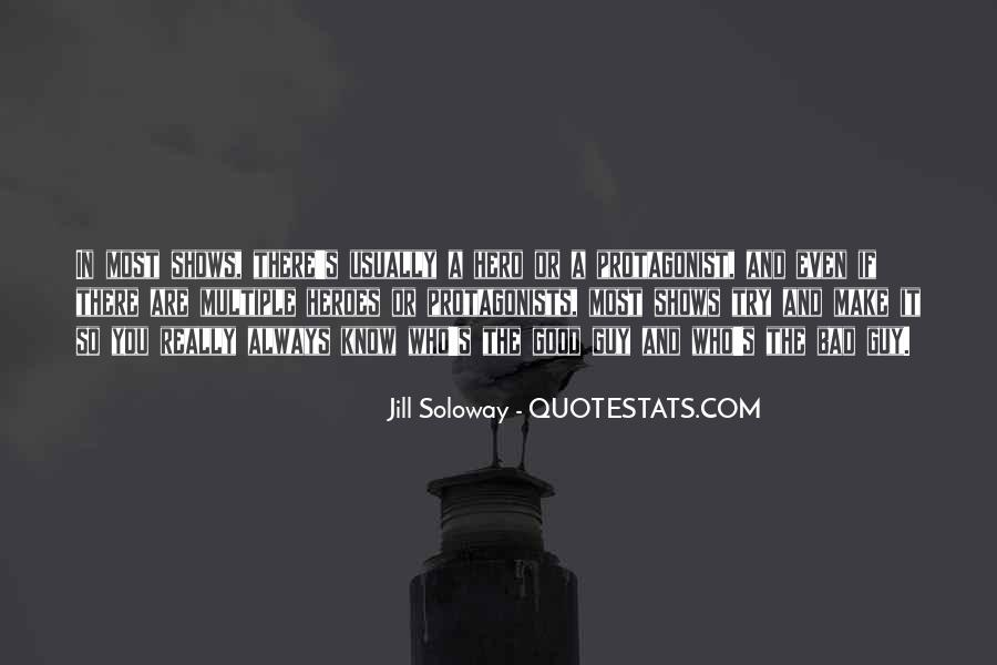 Jill Soloway Quotes #658143