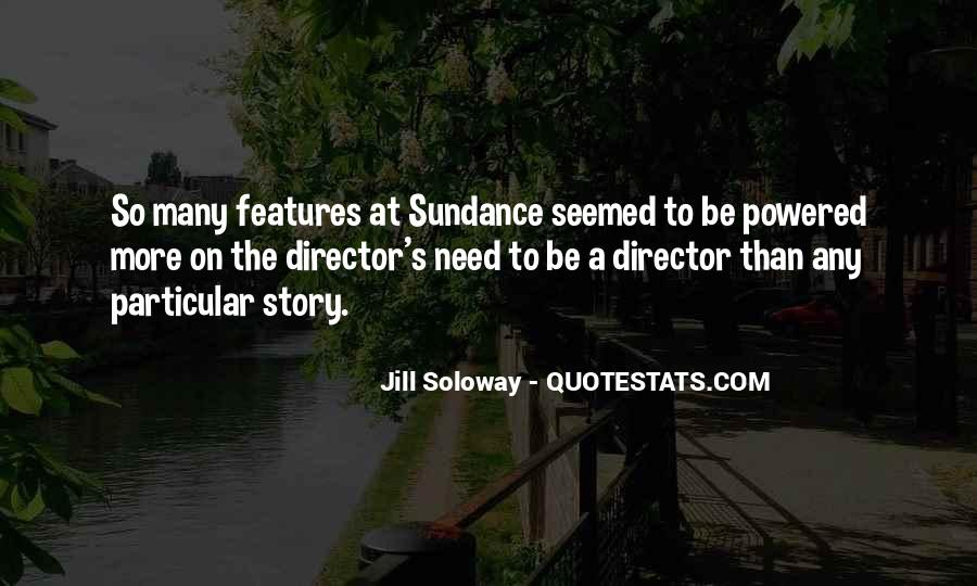 Jill Soloway Quotes #90459