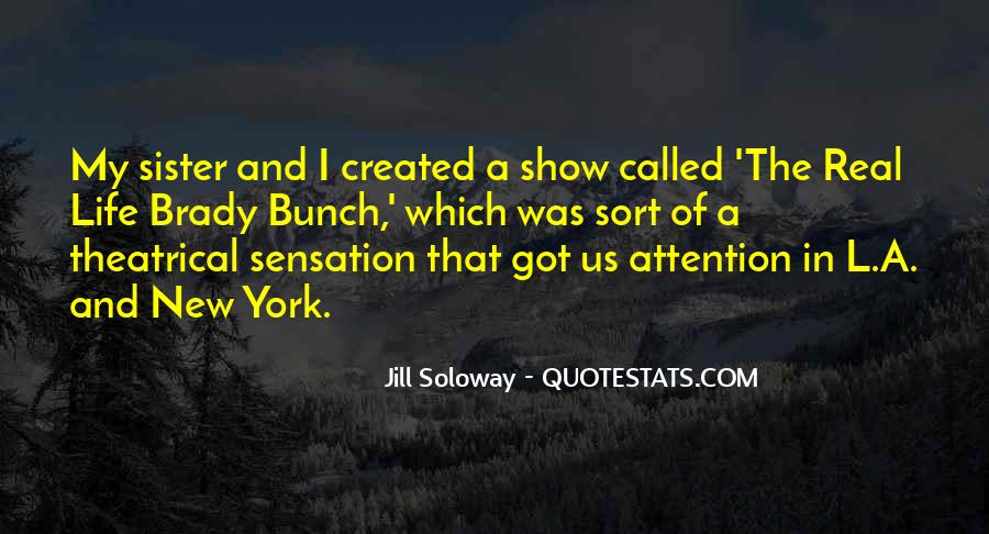 Jill Soloway Quotes #919198