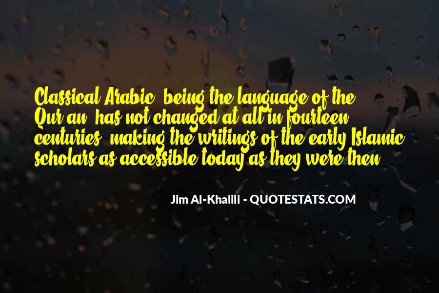 Jim Al Khalili Quotes #1181157