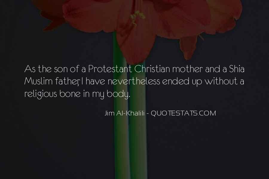 Jim Al Khalili Quotes #1362306