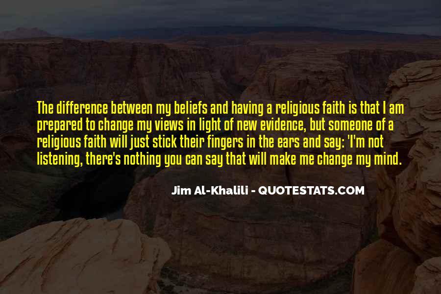Jim Al Khalili Quotes #1651131