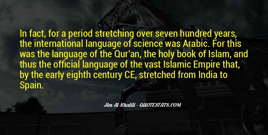 Jim Al Khalili Quotes #451869