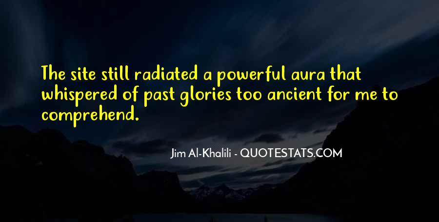 Jim Al Khalili Quotes #497115