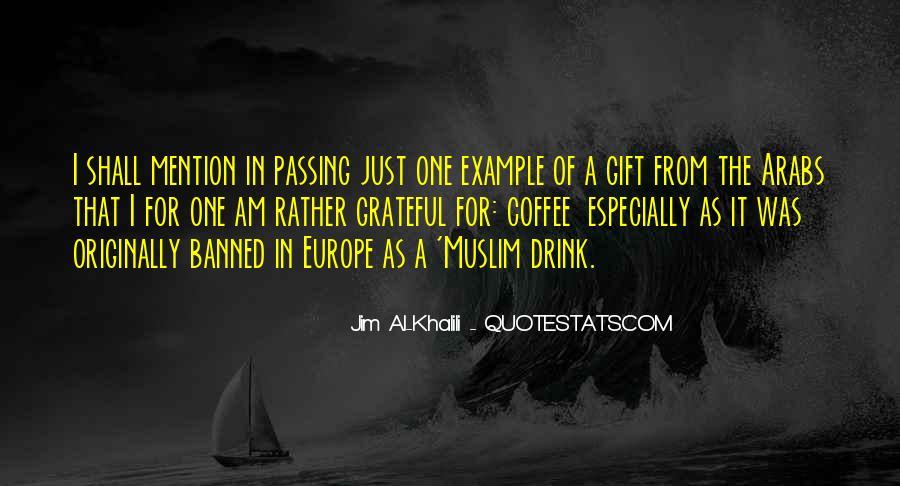 Jim Al Khalili Quotes #958083