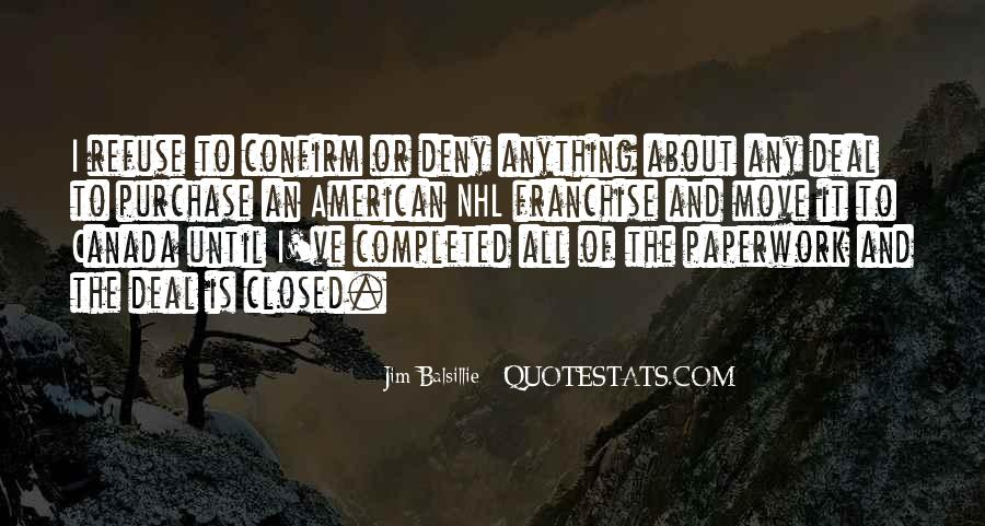 Jim Balsillie Quotes #817476
