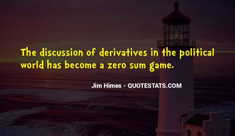 Jim Himes Quotes #654813
