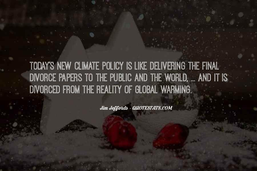 Jim Jeffords Quotes #1077125