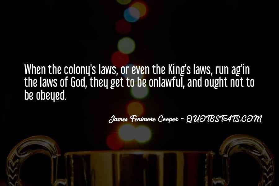 Jim Jeffords Quotes #306675