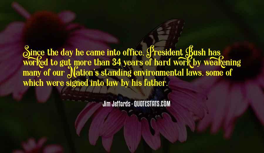Jim Jeffords Quotes #936162