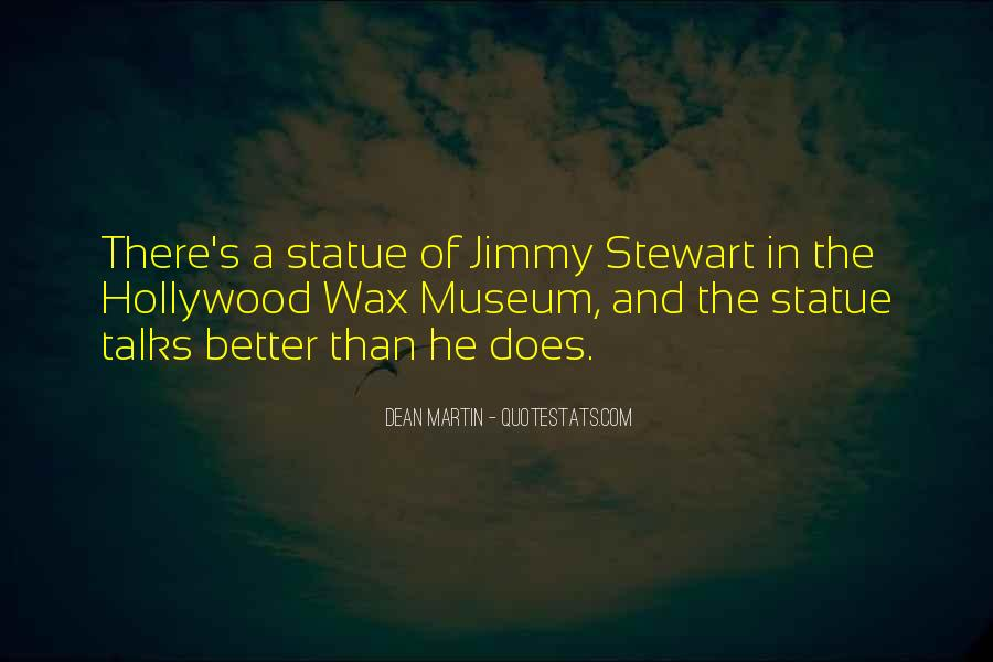 Jimmy Dean Quotes #1217325