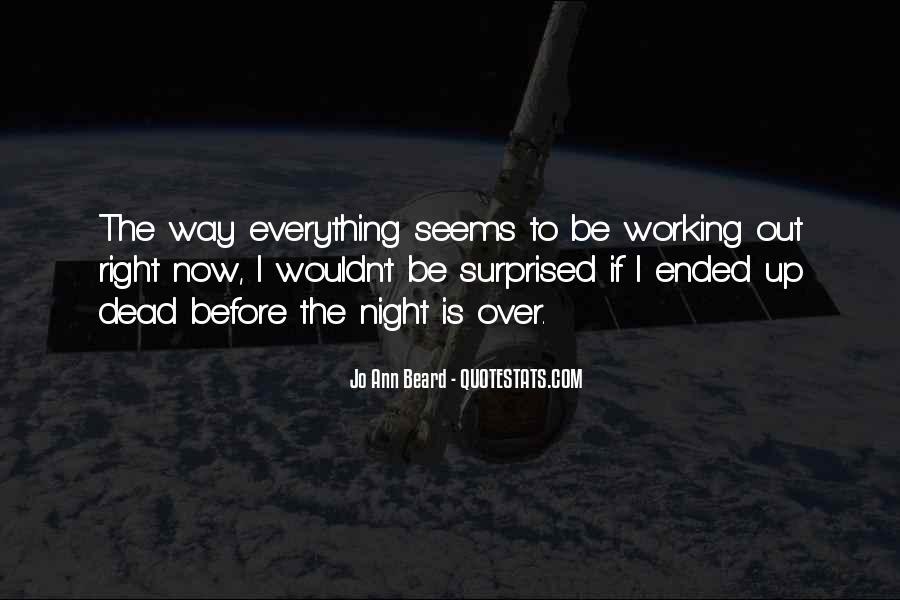 Jo Ann Beard Quotes #251945