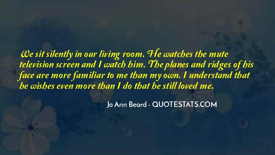 Jo Ann Beard Quotes #941972