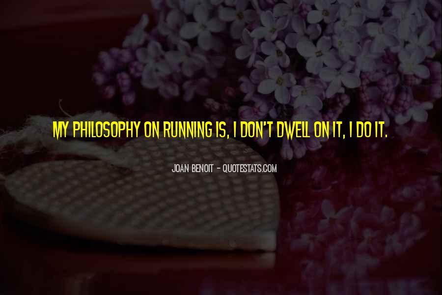 Joan Benoit Quotes #1767418