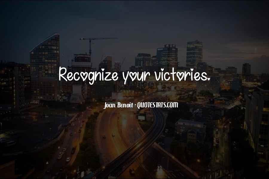 Joan Benoit Quotes #595929