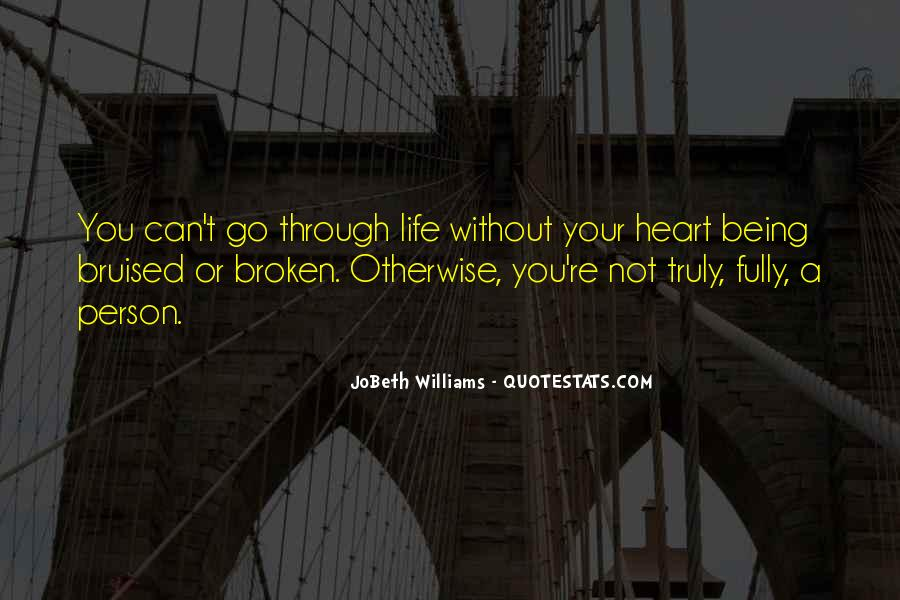 Jobeth Williams Quotes #1404470