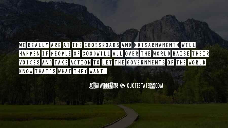 Jody Williams Quotes #1444194