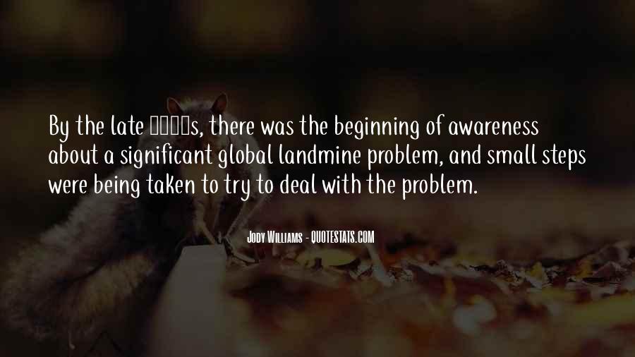 Jody Williams Quotes #1502116