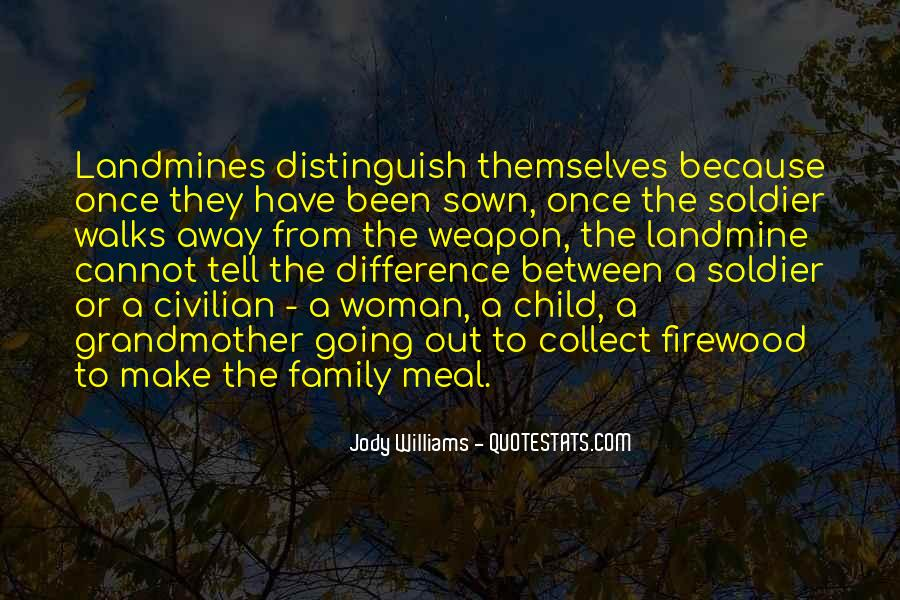 Jody Williams Quotes #1801619