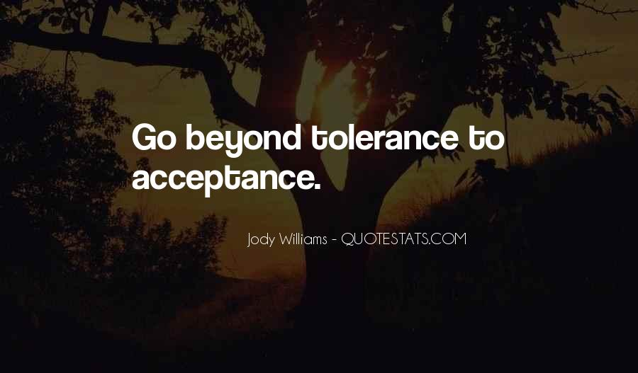 Jody Williams Quotes #1861268