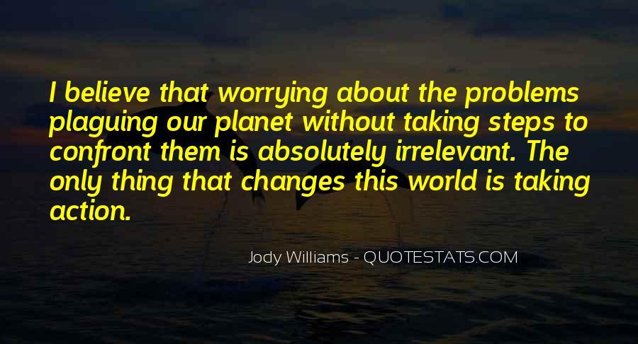 Jody Williams Quotes #284403